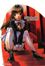 [RR] Millefeuille